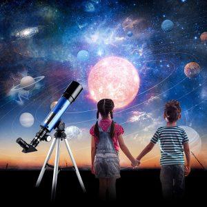 lunette telescope