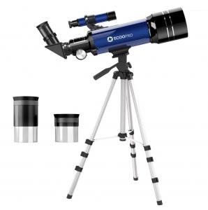 Lunette telescopique avis