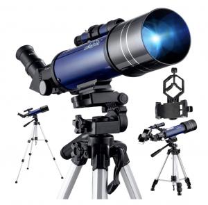meilleure lunette telescopique